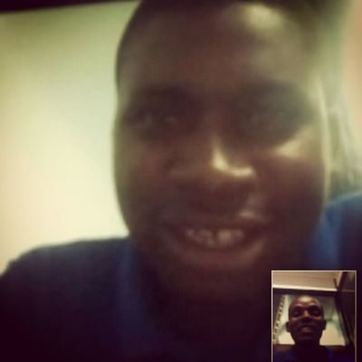 Me And @therealstoody Chatin On Skype Decembring Wizzynation