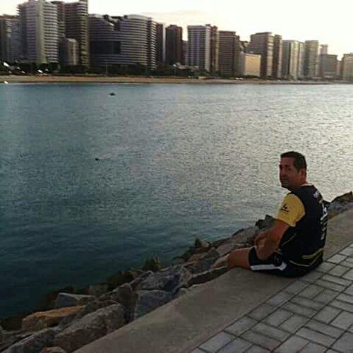 Mar Beach Time Fortaleza - Ce Brasil