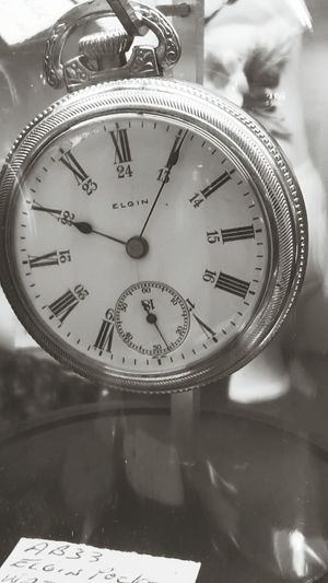 Old time keeper First Eyeem Photo