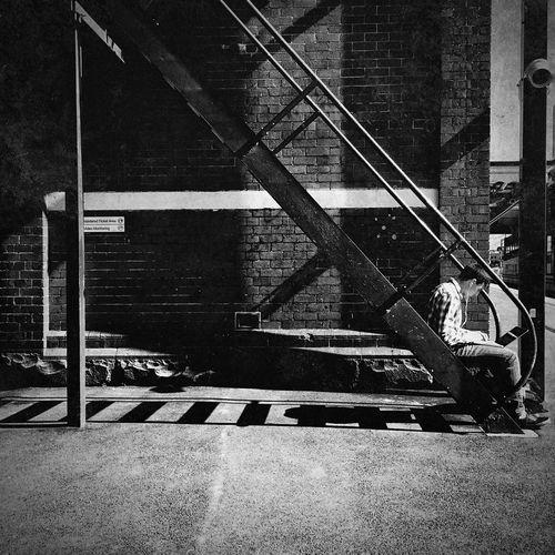 Melbourne People Streetphotography IPhoneography Untold Stories Street Life Urban Lifestyle Everybodystreet Australia Black & White EyeEm Best Shots Eye4photography  Showcase: December B&w Street Photography