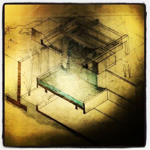 Mano CAD Architecht Working