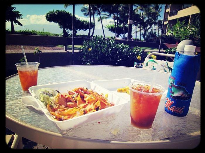 Maui  My Memories.  #maui #sea