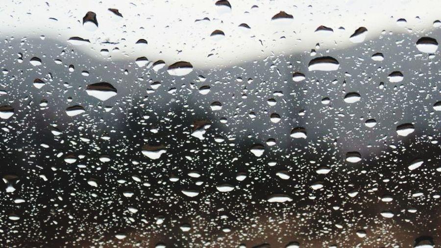 Lluvia <3