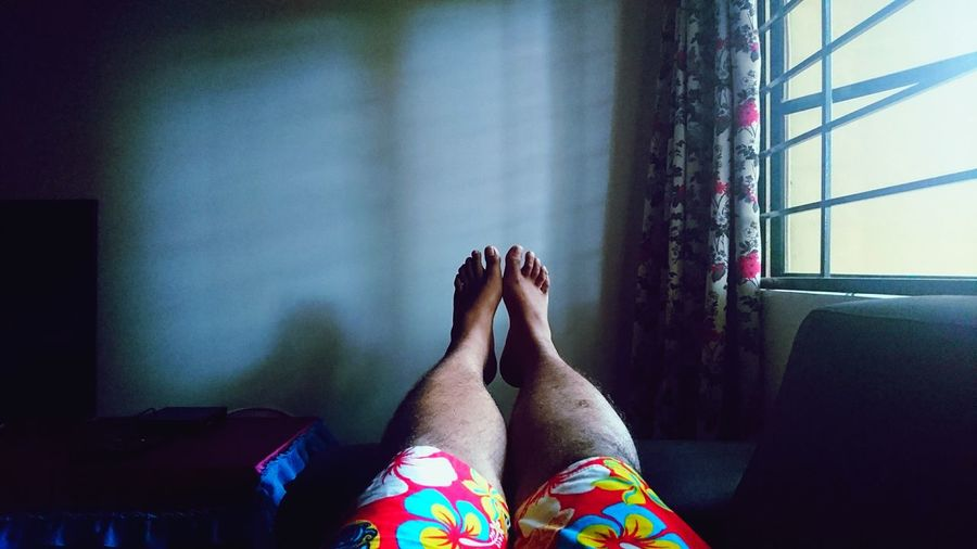 One Person Barefoot Limb Adults Only Human Leg Low Section Leg Adult Rainy Days Rilexing Human Body Part Human Foot People Indoors  Feet Up Living Room Home Interior Young Adult The Week On EyeEm EyeEmNewHere Mh