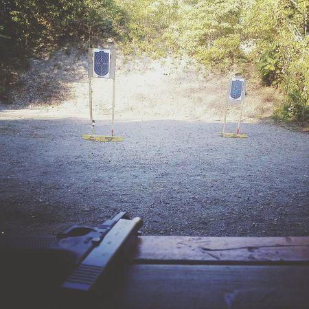 GLOCK Glock17 GunRange Training