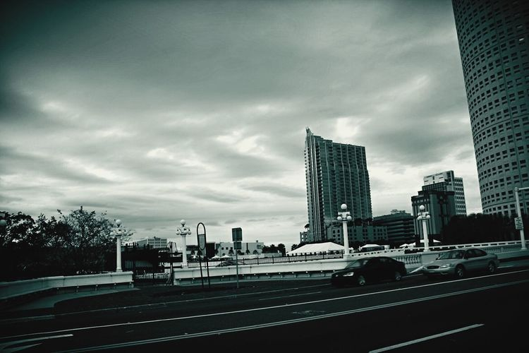 Emerald City Tampa...