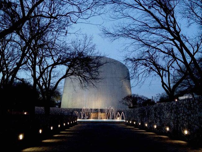 Planetario Alfa Museo Monterrey Noche Invierno Nogales Tammyherz