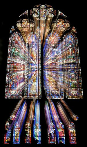 Zoomeffect Glass Glass Windows Glass Art Colors Strasbourg Church Window Zoom Stained Glass Stained Glass Window Stained Glass Lighting