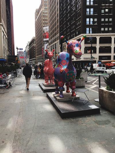 Nyc art Art And Craft NYC LIFE ♥ Multi Colored Arts Culture And Entertainment