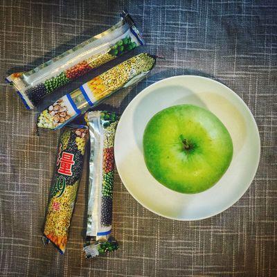 【❤️】今天有点犯懒了😜 春子私房菜 一个人生活 手机摄影 美食 早餐