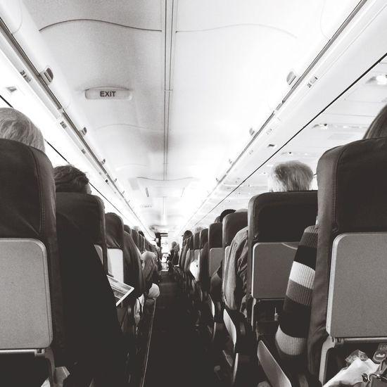 Plane Airport Isle
