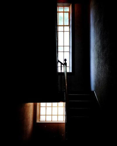 HUAWEI Photo Award: After Dark Politics And Government Window Silhouette Architecture Chiaroscuro  Entryway Looking Through Window Window Frame Darkroom