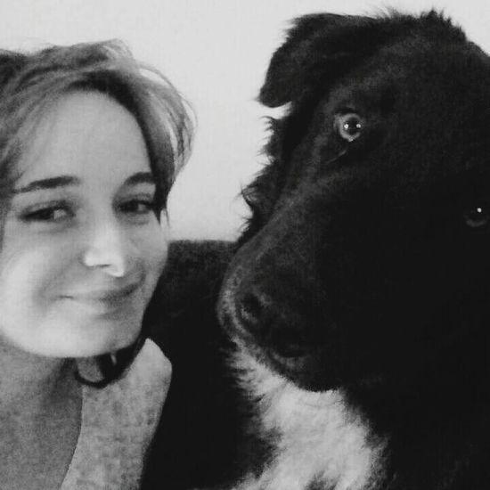 Love Me Mydog♡ Lovemydog Bigdog BlackDog Blackandwhite Lovelymoment AdoptedDog MyHeart❤ My Family ❤ Lovelovelove Save Animals Naturelover Animal Photography Picoftheday