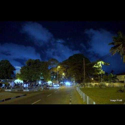 Onikan Lagos 2012