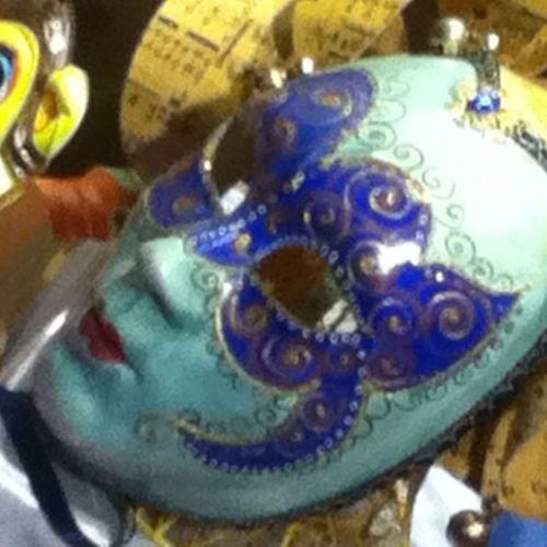Every One Dress A Mask