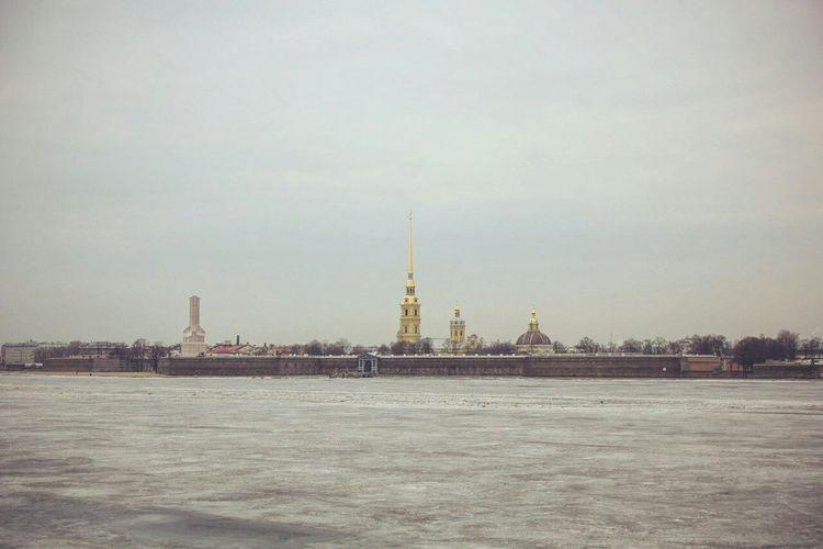 Saint Petersburg Spb Russia Arhitecture