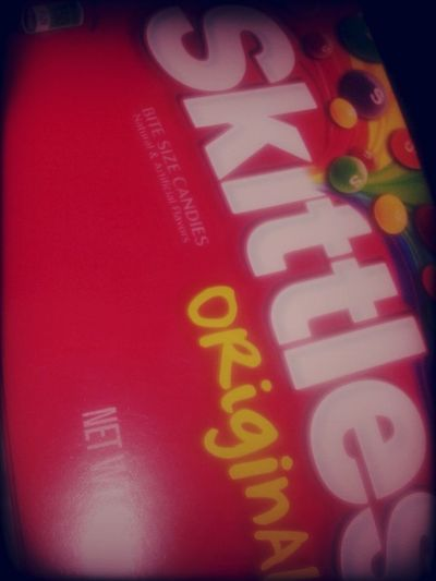 #Candy #Favorite