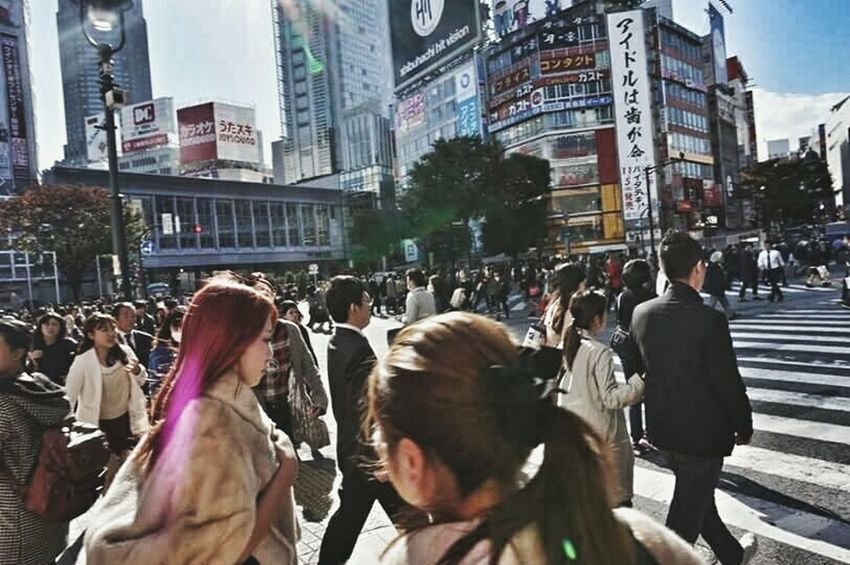 When I go to Japan❤Streetphotography People Photography Japan Eyemphotography Open Edit SonyNex3 Mirrorless Traveling The Street Photographer - 2015 EyeEm Awards