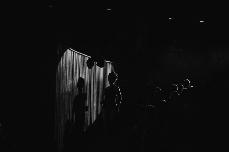 Monochrome Dancing Dancers Beautiful Black And White Blackandwhite Broadway Show Musical Theatre Art Singing Photographer Dirty Dancing Moody Entertainment Public Audience Week On Eyeem Getty Images Premium Collection Maniac On The Floor Silhouettes Shadows Highlights