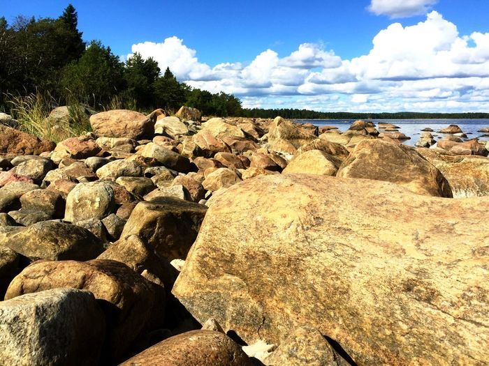 Stocka, Sweden
