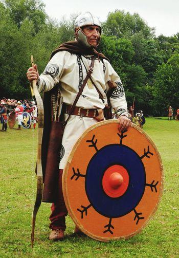 Reenactment Historical Reenactors Legion Last Legion