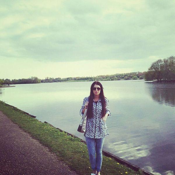 Miltonkeynes Lakeshore Onlyintheuk POLISH GIRL ❤️ Happysundays LoveNature Family Walks