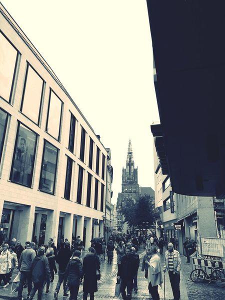 Ludgeri Straße/