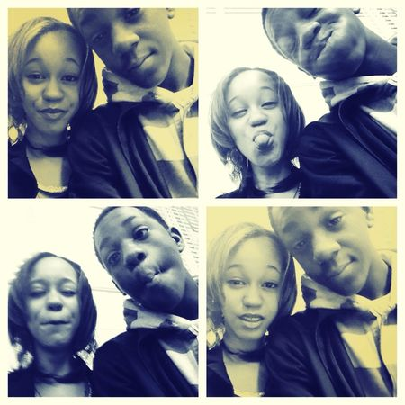 In Class W/ This Fool