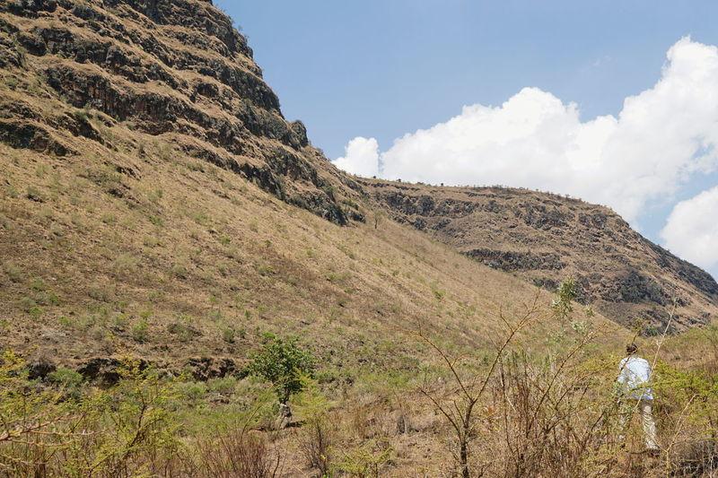 Hiking Menengai