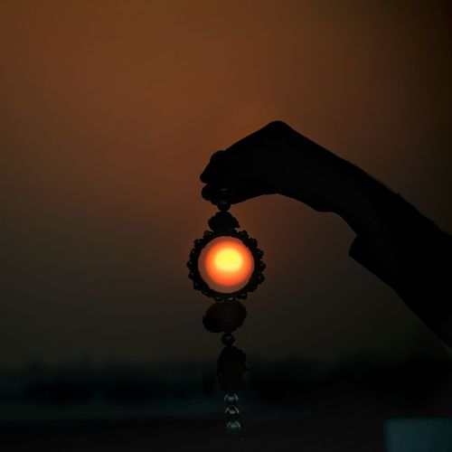beauty of sunset Illuminated Sunset Silhouette Inspiration Sky Close-up Graphic Designer Invention Breaking New Ground Light Bulb Filament Adult Imitation Electric Light Light Painting Lighting Equipment Gas Light Electric Bulb Bulb Energy Efficient Lightbulb Darkroom