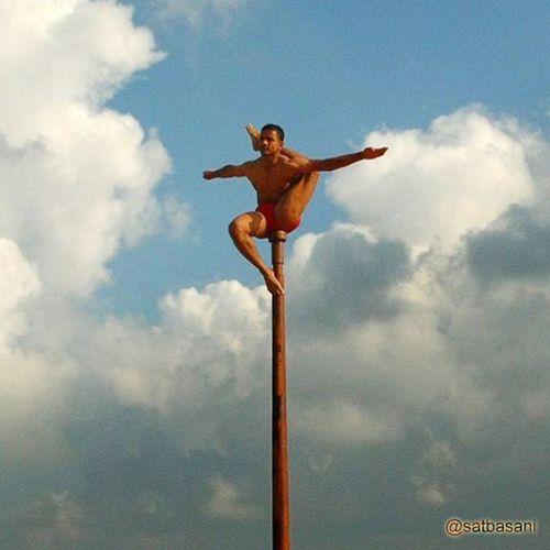 Malkhamb MallaKhamba Marathi Martial Arts