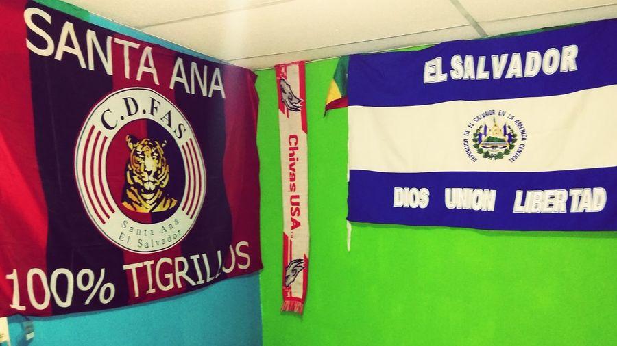 Mis mas grandes pasiones.... Cdfas Esa Selecta Futbol