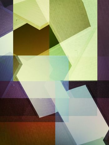 Abstract WeAreJuxt.com Geometric Abstraction AMPTeam.org Abstractions In Colors Shootermag DroidEdit