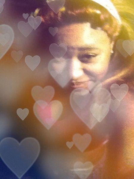 Being Cute<3