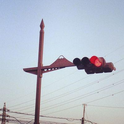 Traffic Light Japan