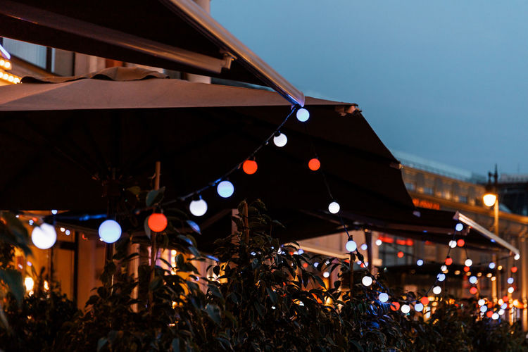 Street Festival Food Night Festive Background Light Christmas City Lights Abstract Bokeh Outdoor Blur Celebration Town People Blurred Holiday Decoration Party Vintage Lighting Bulb Market Color Cityscape Business Evening Glow Downtown Shiny Defocused Dark Event Image Retro Nightlife