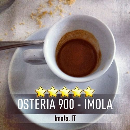 InstaPlace Instaplaceapp Instagood Travelgram Photooftheday Instamood Picoftheday Instadaily Photo Instacool Instapic Picture Pic @instaplacemobi Place Earth World Italia Italy IT Imola Osteria900imola Food Foodporn Restaurant Street love loveit day