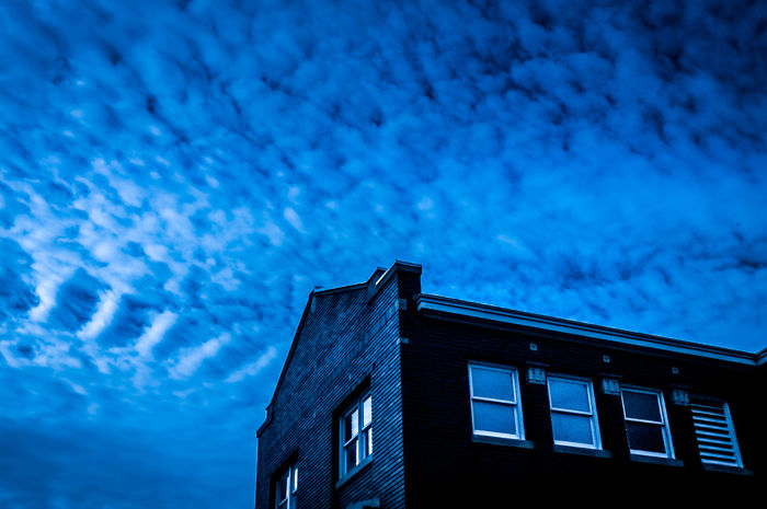 Architecture Blue Building Building Exterior HDR HDR Collection Hdr_Collection Hdr_gallery Hdr_lovers Hdroftheday Sky And Clouds
