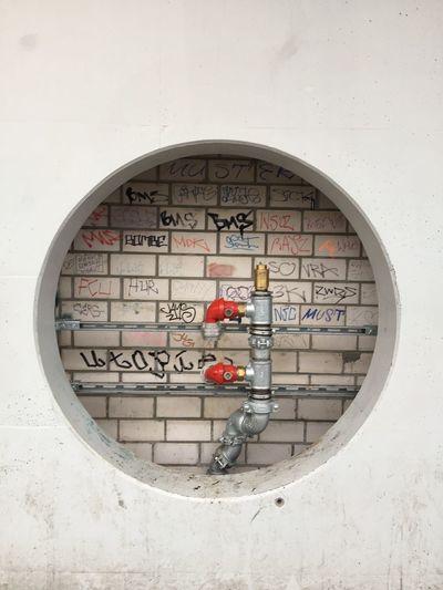 Berlin Wall -