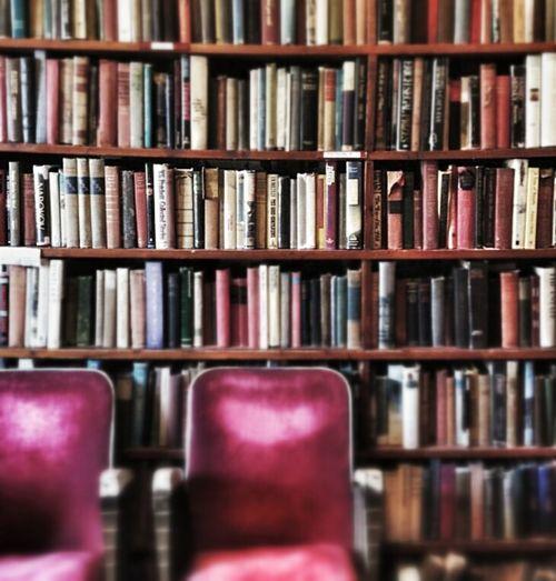Books ♥ Brake Of.. Enjoying Life Factory