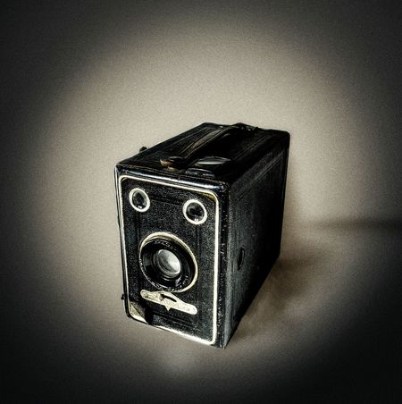 Balda Antiques Blackandwhite Rarity Antique Camera 30th Retro Old Photo Old Camera Object Photography Object Shooting