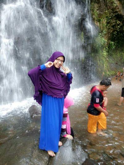 Bogor Indonesia Enjoying Life