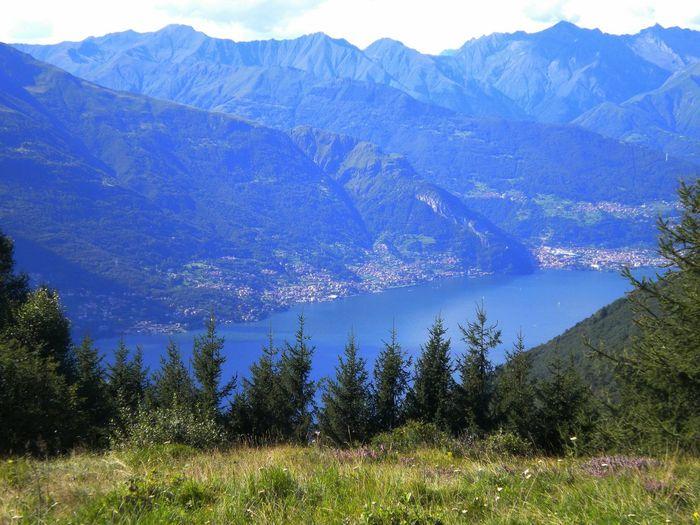 Landscape The Great Outdoors - 2015 EyeEm Awards The Purist (no Edit, No Filter) Montagne Lago Di Como Lakecomo Lago Lecco Alpe Di Giumello