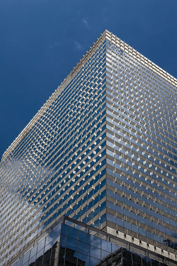 high rise office building Architecture Building Exterior Glass And Metal Architecture Glass Architecture High Rise Architecture High Rise Office Building Office Building Reflective Architecture