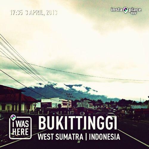 Taking Foto #shoot #me #bukittinggi