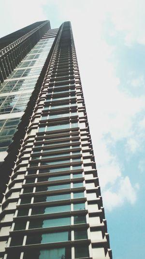 First Eyeem Photo Ayalatriangle Buildings Sky