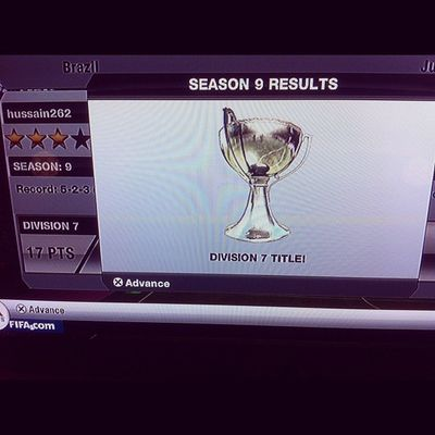 Ea Ps3 Fifa Fifa_13 fifa13 pro_gamer instgame gamer ic all the instmood sport instacanvas ?