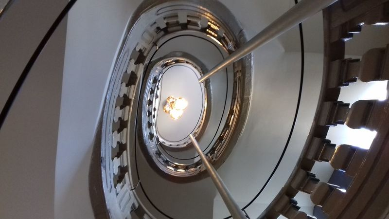 Baroque Barock Schneckentreppe Stairs Treppen Stairs Escaleras Wendeltreppe Staircase Spiral Staircase Indoors  Architecture Steps And Staircases Business Finance And Industry No People EyeEmNewHere