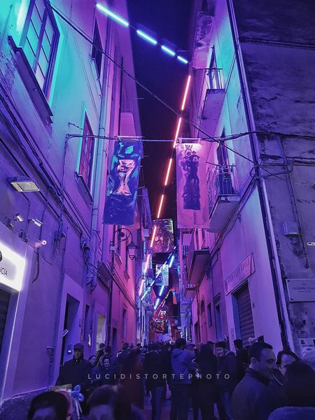 Illuminated Arts Culture And Entertainment Night Music Nightclub Popular Music Concert Nightlife Low Angle View Lifestyles Men Stage - Performance Space Performance Indoors  Large Group Of People Stage Light Event Performing Arts Event Dj People Lucidistortephoto Eboli