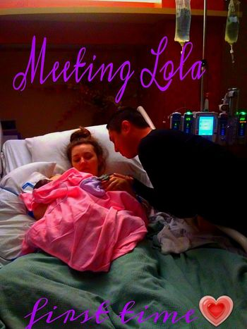 This is Lolas mommy Korrins first time meeting her daughter Lola Nia.... Two People Childhood Lying Down Baby Indoors  Bonding Babyhood Hospital Togetherness Newborn Hospital Life Razzle Dazzle The Way Forward EyeEm Team Eyeem Market The Week On EyeEem Seriously Beautiful Moments Of Life Delights Of Life EyeEm Master Class Telling Stories Differtenly Multi Colored Beautifully Organized Inspiration Streamzoofamily